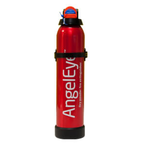 Fire Extinguisher 600g
