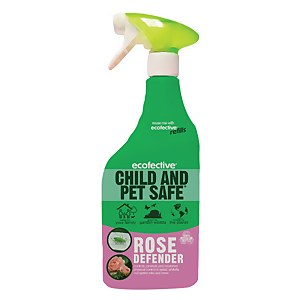 Ecofective Ready to Use Rose Defender - 1L