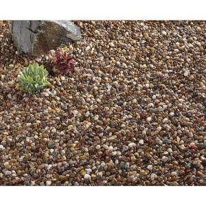 Stylish Stone Premium Pea Gravel 10mm - Large Pack