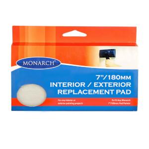 Monarch Applicator Paint Pad Refill  - 180mm