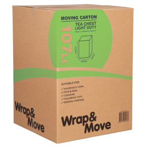 107L Moving Carton Light Duty