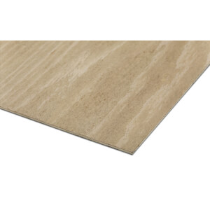 Hardwood Plywood 1220 x 607 x 3.6mm