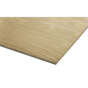 Hardwood Plywood 1220 x 607 x 5.5mm