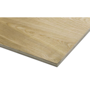 Hardwood Plywood 1220 x 607 x 9mm