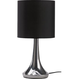 Touch Lamp - Black