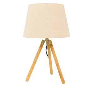 Isla Tripod Table Lamp