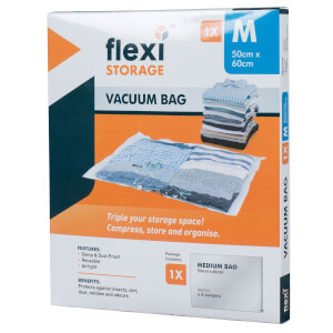 Vacuum Storage Bag - Medium