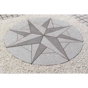 Stylish Stone Granite Star Kit 1.8m