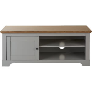 Diva TV Unit - Grey