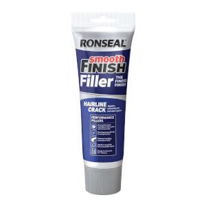 Ronseal Hairline Crack Wall Filler - 330g