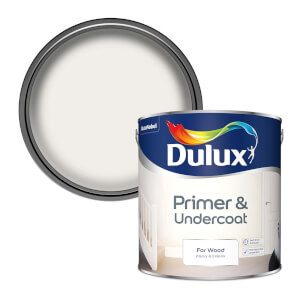 Dulux Multi - Surface Primer and Undercoat - 2.5L