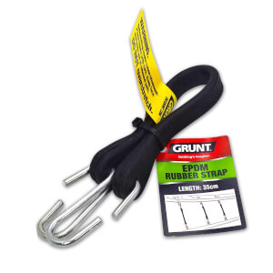Grunt EPDM Rubber Strap - 35cm