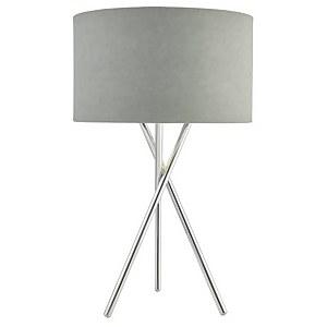 Infinity Tripod Table Lamp