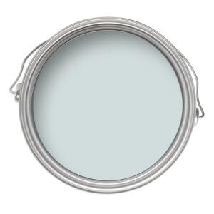 Crown Period Collection Attingham Blue - Flat Matt Emulsion Paint - 2.5L