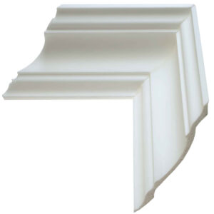 NMC Decorative Internal & External Coving Corner Pack