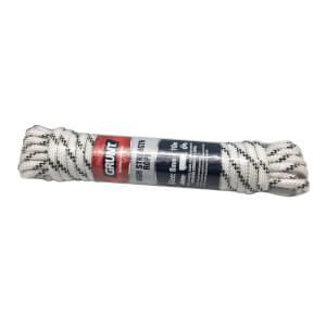 Grunt High Strength Rope 8mm x 10m