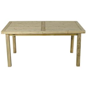 Forest Rosedene 6 Seater Wooden Table