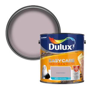 Dulux Easycare Washable & Tough Dusted Fondant Matt Paint - 2.5L