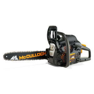 McCulloch CS42S (16in) 2 StokePetrol Chainsaw