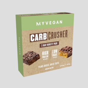 Vegan Carb Crusher (3-pack)