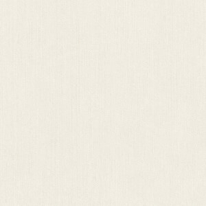 Arthouse Denim Plain Smooth Cream Wallpaper