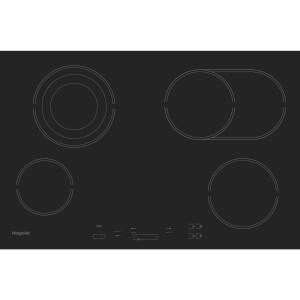 Hotpoint HR 7011 B H Ceramic Hob - 75cm - Black
