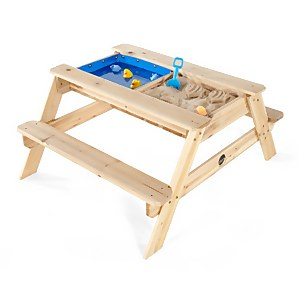 Plum Surfside Sand & Water Table