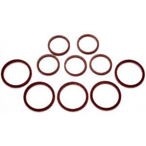 Oracstar Mixed Pack of Fibre Washers