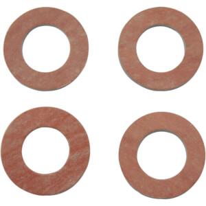 Oracstar 1/2 inch Fibre Washer For Flexible Tap Connector