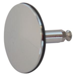 Oracstar Bath Pop Up Plug - Chrome Plated