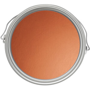Craig & Rose Artisan Copper Effect Paint - 125ml