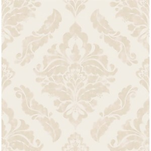 Boutique Damaris Cream Wallpaper