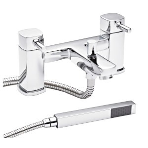 Balterley Fallon Bath Shower Mixer