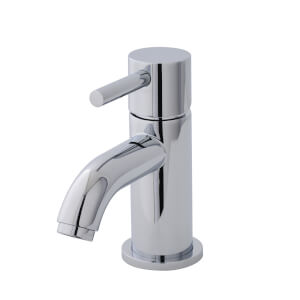 Balterley Single Lever Mini Basin Tap With Waste