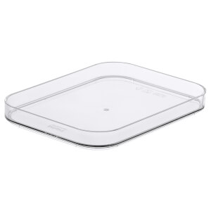 Smartstore Compact Clear Lid S