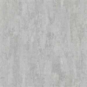 Belgravia Decor Coca Cola Plain Embossed Metallic Pale Silver Wallpaper