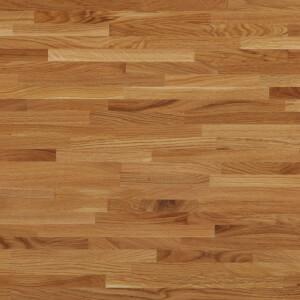 Solid Oak Kitchen Worktop - 300 x 60 x 4cm