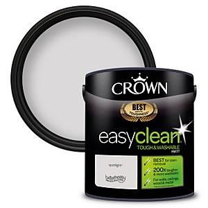 Crown Easyclean 200 Spotlight Matt Paint - 2.5L