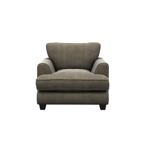 Greenwich Armchair - Taupe