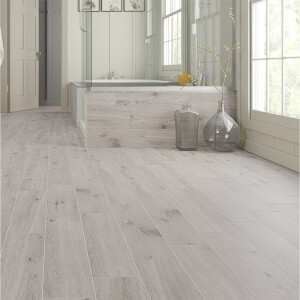 Forestina Grey Floor Tiles