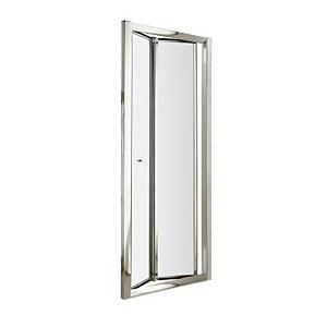 Balterley Bi-fold Shower Door - 1000mm (4mm Glass)