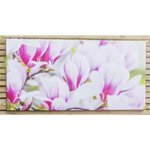Magnolia Outdoor Canvas 59x119cm