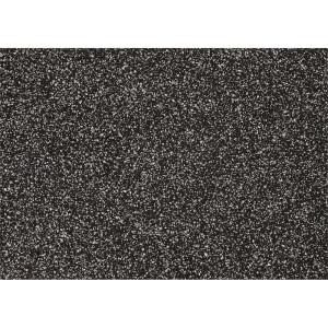 Metis Black Splashback - 305 x 62 x 1.5cm