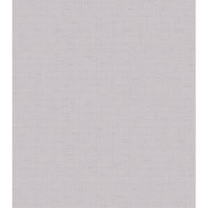 Holden Decor Marcia Plain Embossed Metallic Glitter Heather Wallpaper