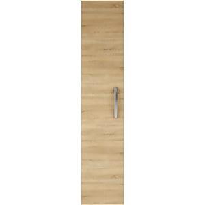 Balterley Rio 300mm Tall Unit 1 Door - Natural Oak