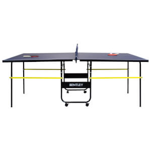 Charles Bentley Junior 6ft9 3/4 Size Folding Table Tennis Set