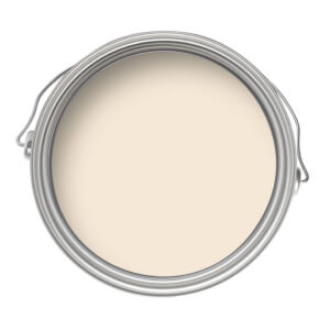 Crown Breatheasy Ivory Cream - Matt Emulsion Paint - 5L