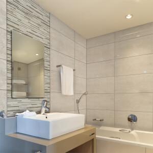Kendal Matchstick Wall Tile - 25x40
