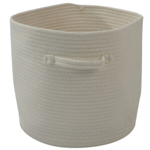 Clever Cube Rope Insert - White