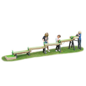 Exit Aquaflow Water Track Mega Set